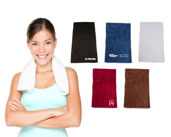 Budget Gym Towels