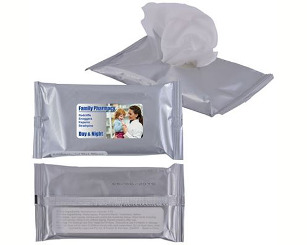 Hand Wipes