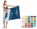 PT - 001 Colour woven towels 4 colours