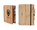 Bamboo Notepads