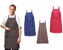 Striped Butcher Promotional Aprons