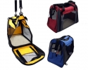COLLAPSIBLE PET CARRIER BAG