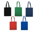 CJB002 Coloured Cotton Bags