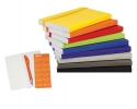 Colourful Note Books