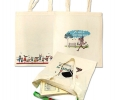 CJB004 Cotton Tote Bag