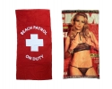 PT - 006 Custom beach towels