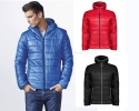 JK004 Mens Puffer Jackets