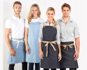 Fashion Bib Denim Aprons