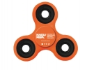 KZ004 Orange Fidget Spinner
