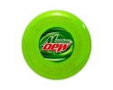 KZ019 Green Promotional Frisbees