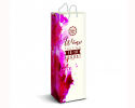 WIN - 021 Full colour wine bags made to order