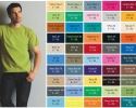 Gildan multi choice tee