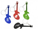Guitar Shaped Bottle Openers