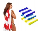 PTS009 Horizontal Striped Beach Towels