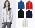 JK003 Ladies Softshell jackets