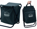 CBL - 017 Stool with handy cooler bag built in sea