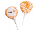 PL 012 Orange Lollipops