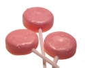 PL026 Pink Lolly Pops