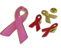 Pink Ribbons for fund raising