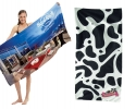 PT - 013 100% Coverage Printed beach towels
