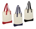 BBT002 The Nautical Beach Bag