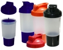 Power Protein Shakers