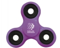 KZ007 Purple Fidget
