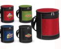CBL - 015 Round Lunch Cooler bags