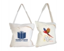 CJB011 Cotton Shoulder Tote Bag