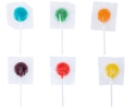 PL 007 Small Branded Lollipops