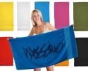 PT - 020 Printed Coloured Beach Towels