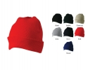 Hot Promos for winter are our solid colour beanies