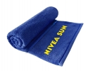 Gym Towel with Large Pocket