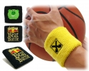 Sports sweatbands