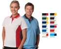 Sporting team polo's