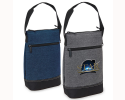 WIN - 004 Two bottle wine carry bags
