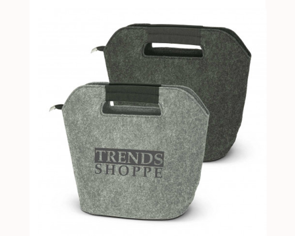 CBL - 011 Trends Shoppe Cooler Lunch Bag