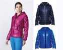 JK005 Ladies Puffer Jackets