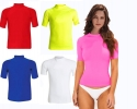 RV 003 Solid colour rash vests