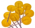 PL029 Yellow Lolly Pops
